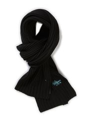 Jason scarf - TOMMY BLACK