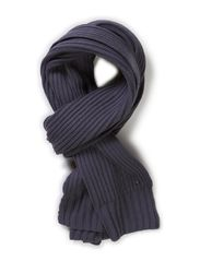 Jason scarf - GRISAILLE