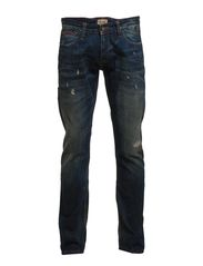 Scanton CWSLV - CHIROX WORN SELVEDGE