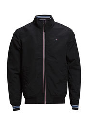 Bobby jacket - BLACK