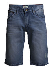 Scanton short FLOU - DENIM