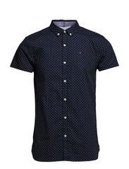 Zander S2 shirt s/s - 002