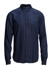 Thompson shirt MADA - DENIM