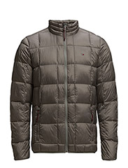Dolan down jacket - GREY