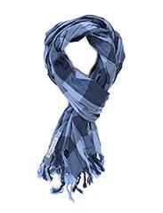 Odo scarf - BLUE