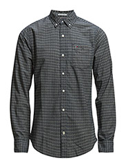 Felts shirt l/s - BLUE