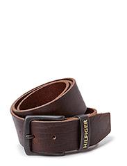 Ed belt - BROWN