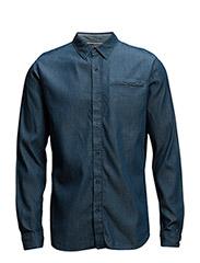Aron shirt DOTJ - DENIM