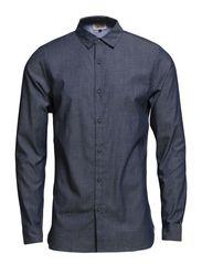 Zembla S1 L/s Shirt - 464