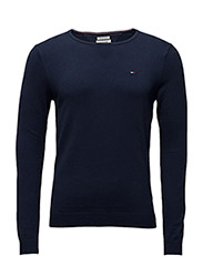 Original cn sweater, - BLUE