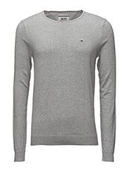 Original cn sweater, - GREY