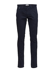 Slim chino BSTT PD - BLUE