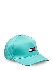 THDM FLAG CAP 11 - GREEN