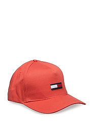 THDM FLAG CAP 11 - RED