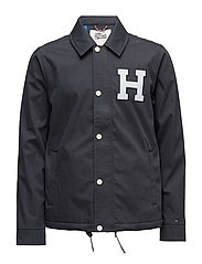 THDM VARSITY COACH JACKET 14 - BLUE
