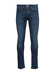 SLIM SCANTON PRDACO - DENIM