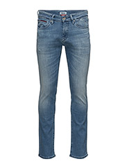 SLIM SCANTON PRLICO - DENIM