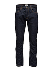 STRAIGHT SLATER TSRG - TOMMY SELVEDGE RIIGD RINSE