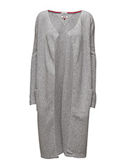 Hilfiger Denim - Thdw Basic Long Cardigan L/S 7