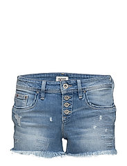 THDW DENIM  SHORTS LIDST 18