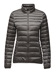 THDW LIGHT DOWN JACKET 16 - GREY