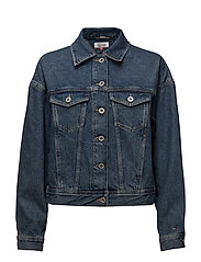 THDW TRUCKER JACKET 34 VDB - DENIM