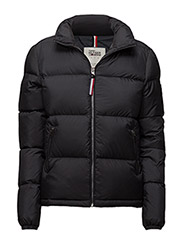 THDW DOWN JACKET 11 - BLACK