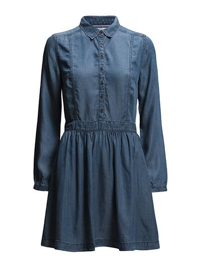 Quillan Dress L/S