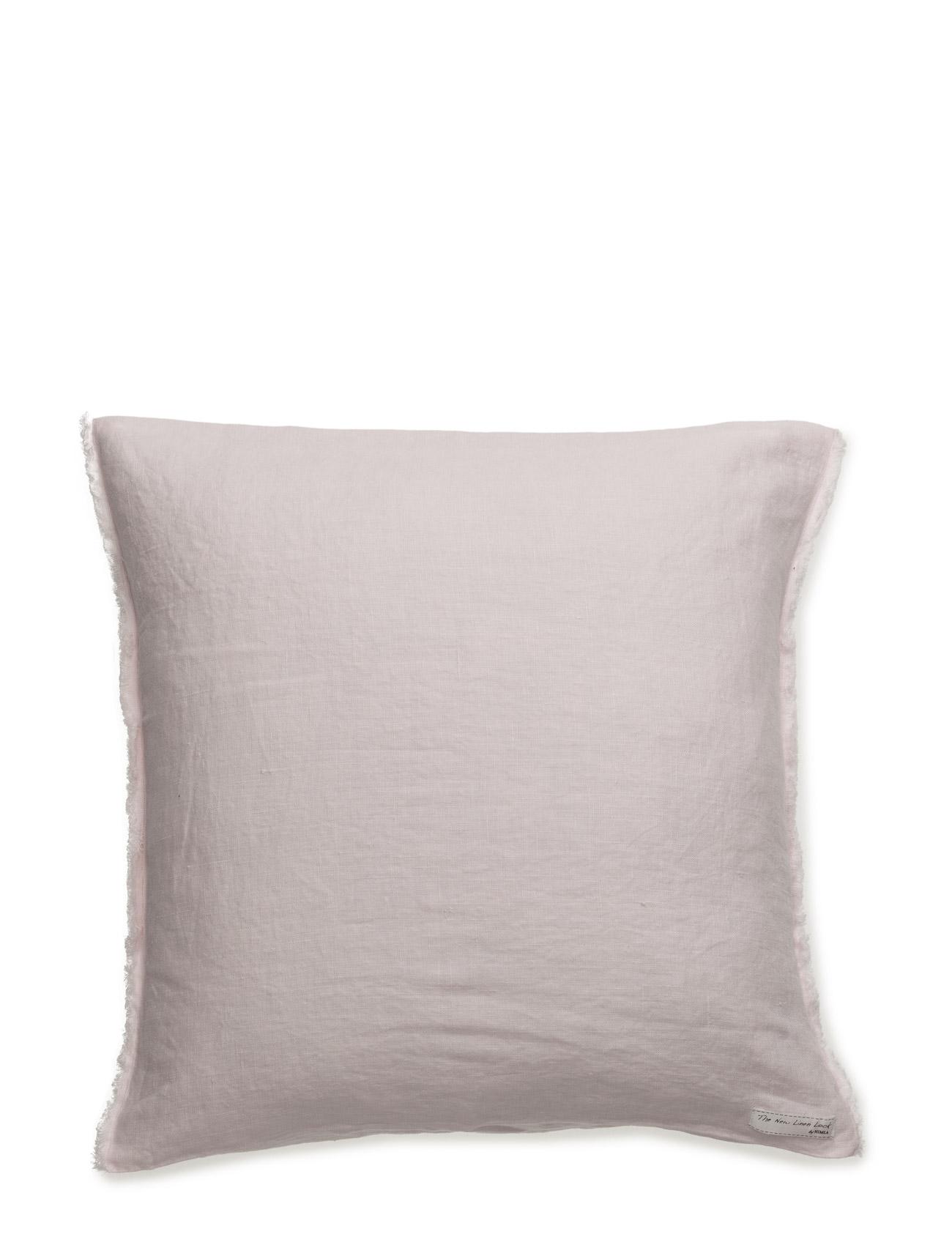 Sunshine Fringe Cushion Himla Hjem til Herrer i hvid