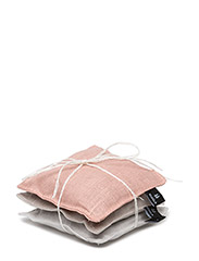 Vendela Scented pad - COMMITTED/ASH/CHALK