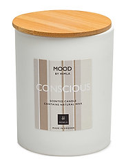 Mood Scented Candle - CONSCIOUS