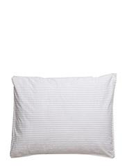 Hope Stripe Pillowcase - CLEAN