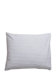 Hope Stripe Pillowcase - SILENCE