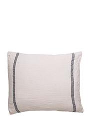 The Strip Pillowcase - BLUSH