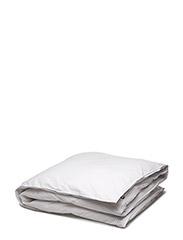 Hope Stripe Duvet Cover - CLEAN
