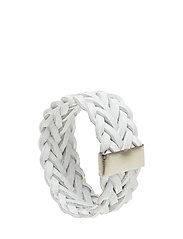 Oslo Napkin Ring - SILVER
