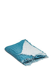Hannelin Throw - RELAX/WHITE