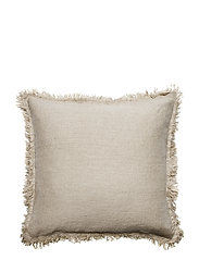 Merlin Cushion - NATURAL