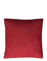 Hannelin Cushion - TRUE RED