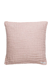 Hannelin Cushion - DEEP BLUSH