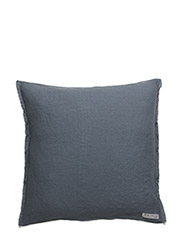 Sunshine Fringe Cushion - PEACEFUL