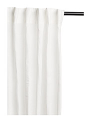 Lilja Curtain - WHITE