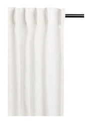 Segel Curtain - WHITE