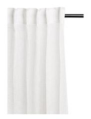 Dalsland Curtain - WHITE