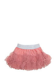 Skirt - EASY CORAL