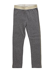 Leggings - WOOL GREY