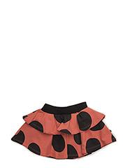 Skirt - FOX RED
