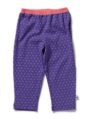 Pants Baby - Purple/Lavender/Geradine