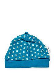 Hat Prema - OptWhite/Bleu/Clover