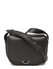 BONSAI Blocked Mini Bag - BLACK MIXED